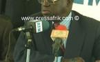 Niasse réfute les accusations de Samuel Sarr et menace de porter plainte prochainement