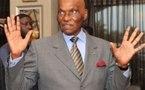 SENEGAL-JUSTICE-ASSURANCES  La corruption des magistrats, une ''exception'' au Sénégal, selon Abdoulaye Wade