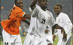CAN 2010: La Zambie domine le Cameroun par 1 à 0