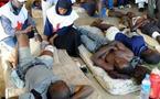 Affrontements interreligieux meurtriers à Jos, malgré un couvre-feu permanent