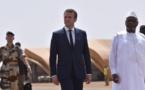 Les secrets du voyage africain du président Macron