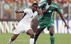 Can: Ghana-Nigeria, duel entre mondialistes pour une place en finale de la CAN.
