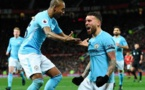 Premier League : Manchester City prend le large en gagnant le derby