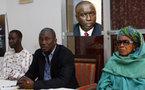 Assiégés par les Wade: Idrissa Seck et Abdou Fall se barricadent