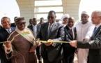 AIBD : « On a suffisamment attendu pour ouvrir cet aéroport », Xavier Marie