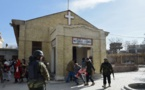 Pakistan : Au moins 5 morts dans l'attaque suicide d'une église