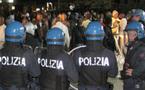 Les immigrés paralysent l'Italie ce lundi pour combattre le racisme
