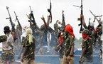 Attaque d'islamistes armés au Niger dans la région de Tillaberi