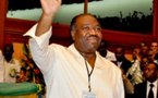 gabon: Ali Bongo Ondimba élu président du parti au pouvoir