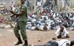 Ouganda Manifestations de colère après l'incendie du mausolée des Kabakas du Buganda