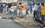 Vélingara : deux jeunes blessés, 30 personnes arrêtées, les dégâts estimés à 300 millions.
