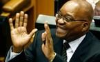 Afrique du sud: Le président Zuma appelle au calme après le meurtre d'Eugène Terreblanche