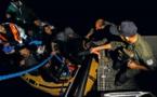 Des jihadistes parmi les migrants tunisiens vers l'Italie?