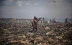 Mozambique : au moins 17 morts dans l'effondrement d'une décharge