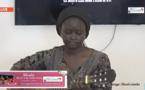 Vidéo - Quand Shula Ndiaye chante pour la rédaction de PressAfrik... Regardez !!!