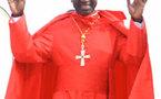 La paix en Casamance au menu des évêques.