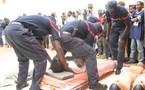 Accident sur la route de Thiès: Quatre morts et 10 blessés graves