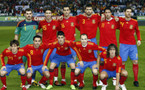 Foot-CM-Groupe H: Espagne vs Honduras en direct