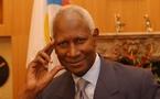 36e Assemblée parlementaire francophone : Abdou Diouf appelle l'Afrique à  jouer son rôle dans  le monde