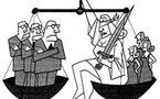 «Les listes non paritaires seront rejetées  aux prochaines élections», selon une juriste