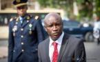 Le Snap du fils du ministre de l'Intérieur déclenche un torrent d'insultes sur Twitter