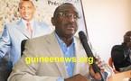 Guinée : Sidya Touré « Nous n'avons pas encore donné de consignes de vote, nous sommes en discussions avec les leaders politiques… »