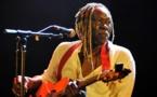 Décès du musicien Geoffrey Oryema, voix émouvante de l'exil africain