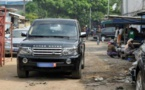 France : un réseau de trafic de 4x4 vers la Guinée et le Mali démantelé