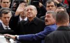 Turquie : Erdogan s'autoproclame vainqueur des élections