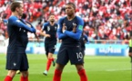 Kylian Mbappé révèle enfin le secret ce sa célébration