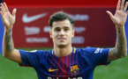 Barça : Coutinho va devenir Portugais