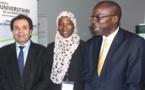 """4e édition concours """"Ma thèse en 180 secondes"""" : une opportunité pour les jeunes chercheurs sénégalais"""