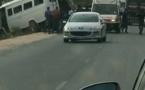 URGENT - Grave accident sur la route de Mbour