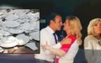 Jalouse, Brigitte Macron détruit 200.000€ de vaisselle à l'Élysée lors d'une scène de ménage