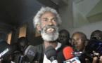 Audio - Me Clédor Ciré Ly après avoir boudé le procès