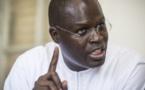 Tribunal de Dakar : Khalifa Sall absent