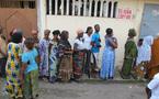 (Vidéo) Eléction en Côte d'Ivoire