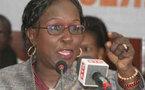Amsatou Sidibé peste contre une hausse de la caution pour la Présidentielle 2012