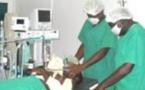 Santé: le Sénégal ne compte que 18 neurochirurgiens