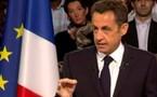 Sarkozy appelle Gbagbo à partir avant la fin de la semaine