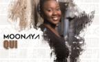 Après 9 ans de silence, l'artiste rappeuse Moona revient avec un single intitulé « Qui »