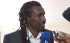 Vidéo: Aliou Cissé répond à Demba Ba