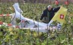 Un avion tue trois passants en Allemagne