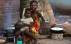 En Centrafrique, les enfants premières victimes de la malnutrition