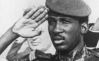 Burkina Faso: une stèle en hommage à Thomas Sankara