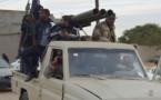 Libye: nouveaux affrontements entre armée et rébellion tchadienne dans le sud