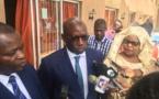Le président de l'UPIC invite les entreprises sénégalaises à se développer en exportations