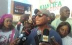 Barthélémy Dias: « Je demande à Macky Sall de réserver son amnistie pour lui-même »