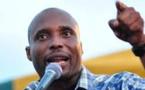 Barthélémy Dias évoque la mise en ligne d'un « faux fichier électoral pour endormir les Sénégalais »