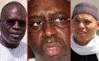 Macky rouvre les portes de la prison à Karim et n'écarte pas une possible amnistie pour Khalifa Fall